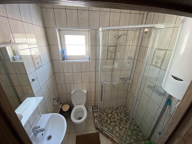 Домик с двумя спальнями (одноэтажный)6