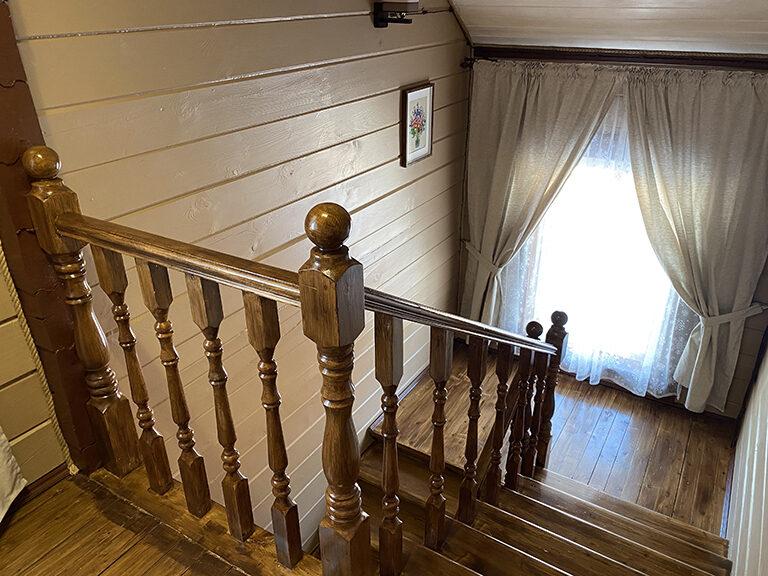 Домик с тремя спальнями15