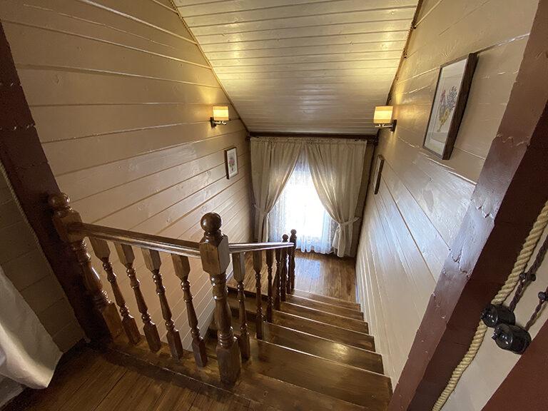Домик с тремя спальнями8
